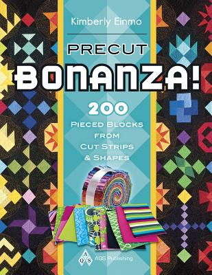 Precut Bonanza! By Einmo, Kimberly